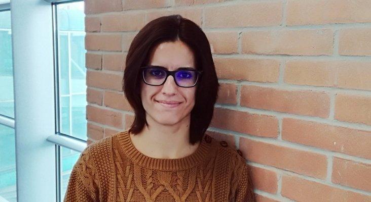 Cristina Solís