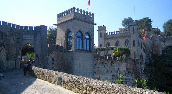 Castell de Xátiva