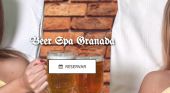 Beer Spa Granada