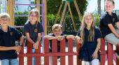 Los niños suecos podrán acudir a escuelas certificadas durante sus vacaciones en Gran Canaria