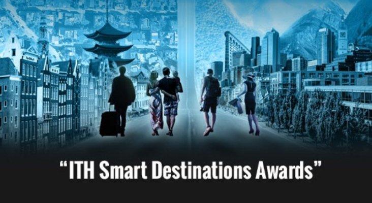 ITH Smart Destinations Awar