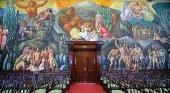 Salón Noble del Cabildo