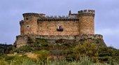 Castillos, nuevo objetivo de rusos y chinos. Castillo de Mombeltrán, Ávila