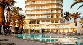 SENTIDO Benalmadena, uno de los nuevos hoteles de Thomas Cook