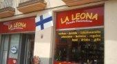 Negocio finlandés en Fuengirola. Foto de La Maleta de Constanza