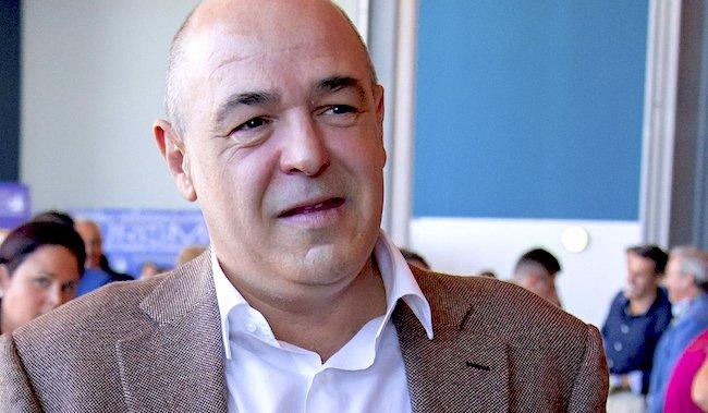 José María Mañaricúa