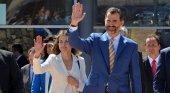Los Reyes de España