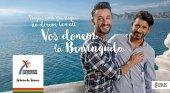 La Comunidad Valenciana, en pie de guerra con el alquiler vacacional