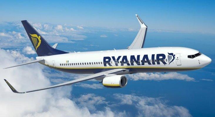 Sindicato anima a pilotos a organizarse para presionar a Ryanair