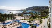 El nuevo Radisson Blu de Gran Canaria abrirá sus puertas proximamente