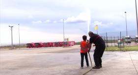 El aeropuerto de Alicante-Elche cumple 50 años