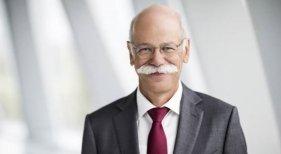Dieter Zetsche, nuevo presidente de la Junta de Supervisión de TUI AG