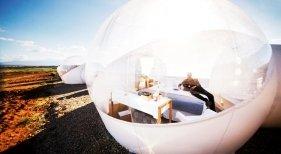 Hotel Aire de Bardenas. Foto de EFE: Tur Viajes
