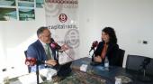 Matilde Asián, secretaria de Estado de Turismo