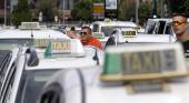 Los taxistas de Mallorca desconvocan sus huelgas