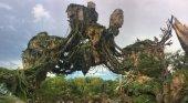 Mundo Pandora en Disney