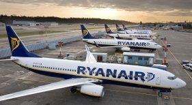 Ryanair acuerda reconocer los sindicatos de pilotos
