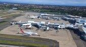 Aeropuerto de Sidney