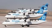 Binter doblega a Air Europa en Canarias