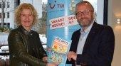 La revista Donald Duck lanza un una edición exclusiva para TUI Nederland