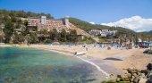 Se recorta drásticamente el número de alojamientos turísticos en Baleares