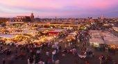 Marruecos, el destino favorito de los españoles