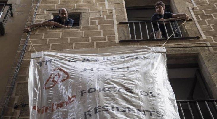 Medidas contra los pisos turísticos en Barcelona