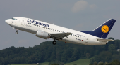 Lufthansa no adquirirá Niki
