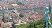 Lyon, en Francia