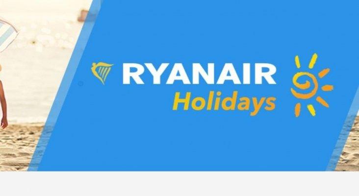 Ryanair Holidays