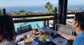 Restaurante de Martin Berasategui en Tenerife