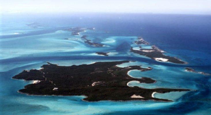 Isla de Bell, Bahamas