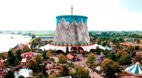 Los 8 parques temáticos más raros del mundo