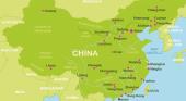 Aeropuertos de China