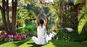 yoga lujo