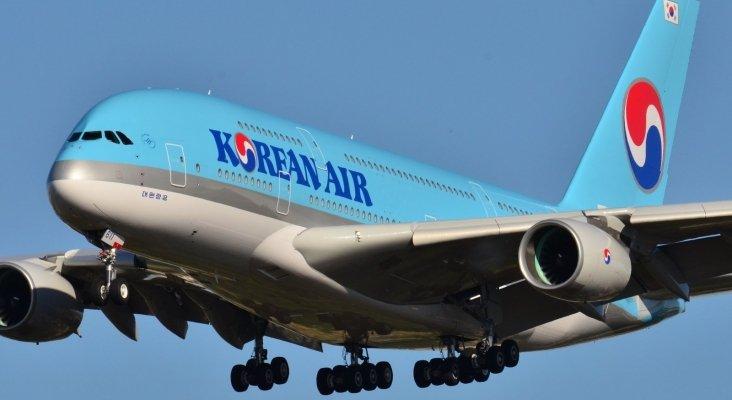 A380 de Korean Air