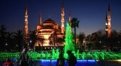 Estambul, Turquía, DRV