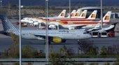 Aerolíneas aplauden la bajada de tasas aéreas