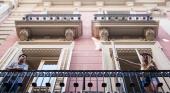 Denuncias de vecinos llevan a expedientar a 153 apartamentos turísticos en Madrid