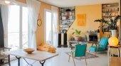 Estancia de Airbnb
