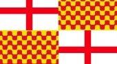 Bandera de Tabarnia, Cataluña