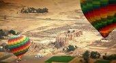 Globos en Luxor