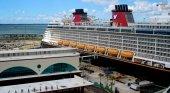 Alarma ante el incremento en la construcción de cruceros