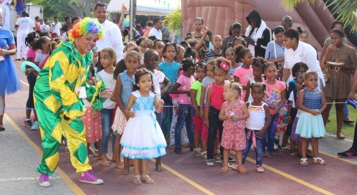 Grupo Piñero instaura el día de Reyes en R. Dominicana