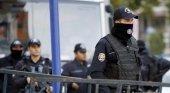 Estado de emergencia en Turquía