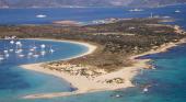 El propietario de la isla de S'Espalmador la ofrece en venta por 18 millones a Formentera