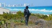 EE.UU. vuelve a considerar seguras zonas turísticas México