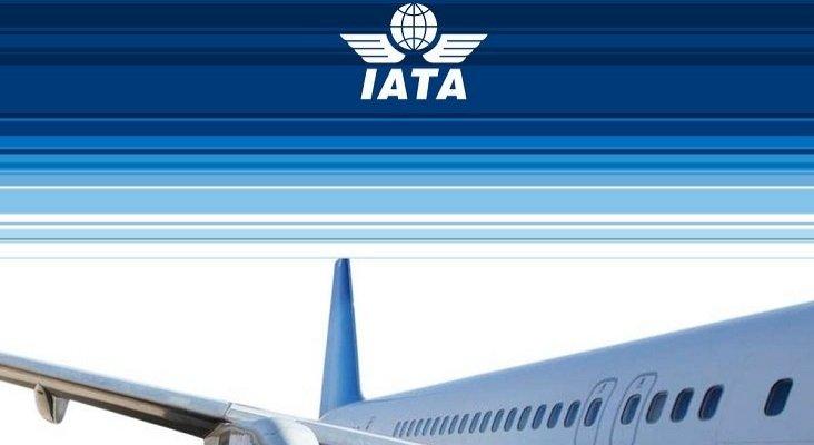 IATA. Foto de Somos Seguros
