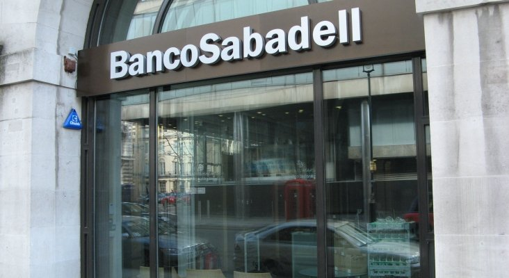 Sabadell será el guardián de las acciones estatales de Aena