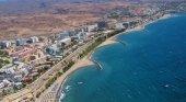 Hoteles en Playa del Ingles en Gran Canaria